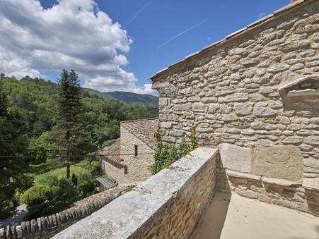 Vends maison bonnieux 1 157 500  €