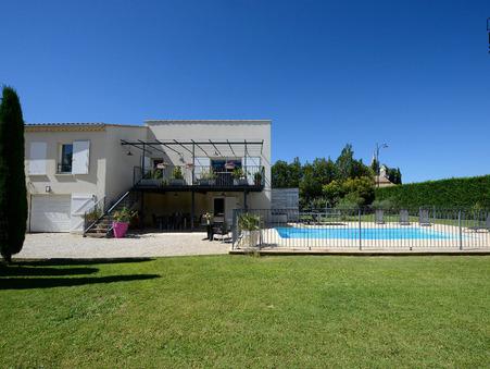 Vente maison cavaillon  366 000  €