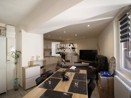 Vendre appartement nyons  108 000  €