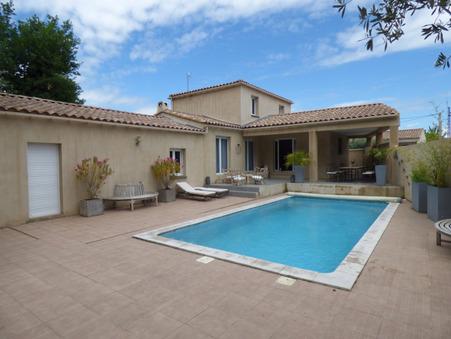 Vendre maison vedene  490 000  €
