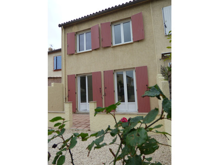 Vente maison avignon  213 000  €