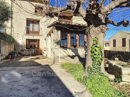 Achète maison vedene  179 000  €