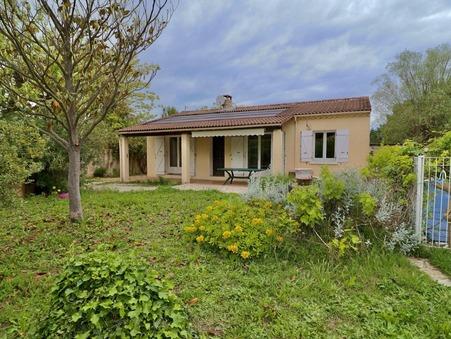 A vendre maison orange  280 000  €