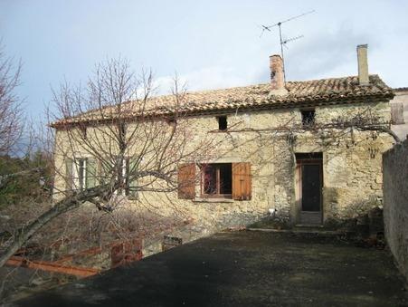 Acheter maison vaison la romaine  295 000  €