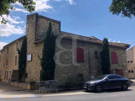 A vendre maison ste cecile les vignes  550 000  €