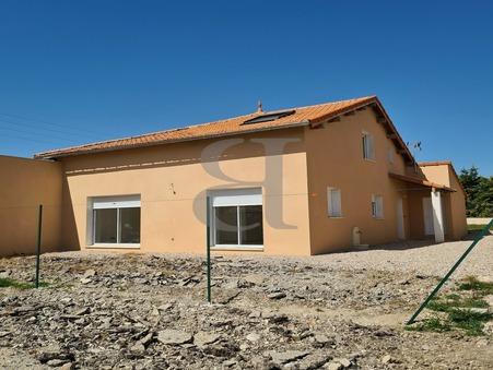 Vente maison grignan  250 000  €