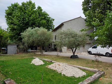 A vendre maison le thor  483 000  €