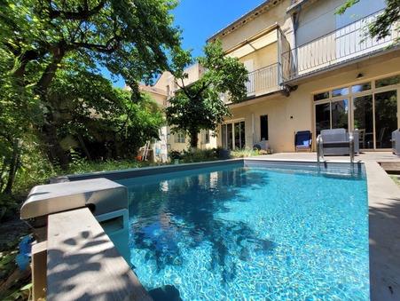 Achat maison orange  370 000  €