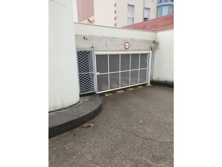 vente parking ARCACHON 45 000  € 15 m²