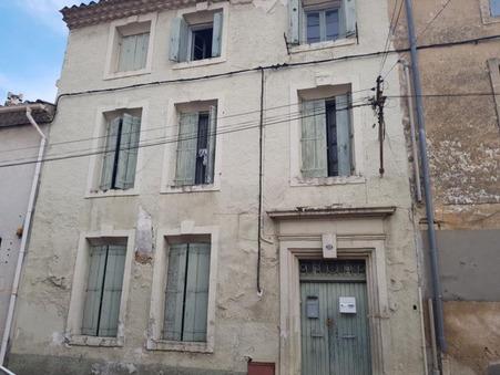 vente immeuble st gilles 120m2 210000€