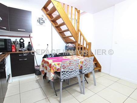 Vends appartement rivesaltes 60 400  €