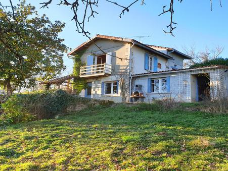 Vends maison NONTRON 96 300  €