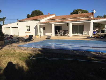 vente maison MONTSERET 160m2 336000€