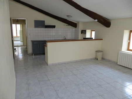 location appartement Olonzac 103m2 596€