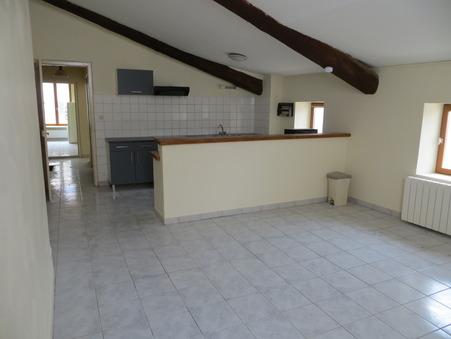 appartement  596 €