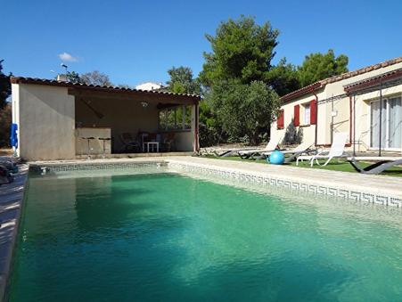 vente maison SAINT LAURENT DE LA CABRERISSE 195m2 336000€