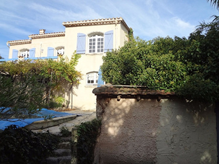 vente maison EMBRES ET CASTELMAURE 157m2 275000€