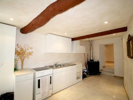 vente maison ROUBIA 85m2 65000€