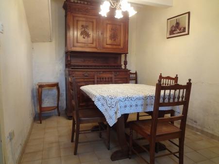 Vends maison DURBAN CORBIERES 45 000  €