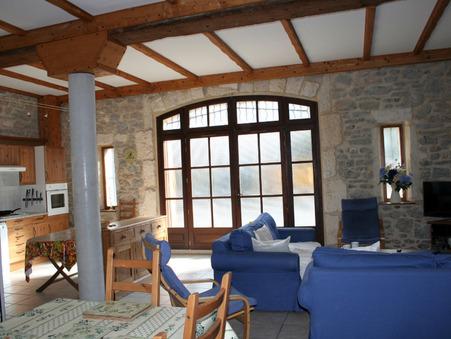 vente appartement AZILLE 82.2m2 109000€