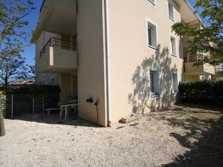 vente appartement LEZIGNAN CORBIERES 41.05m2 57000€