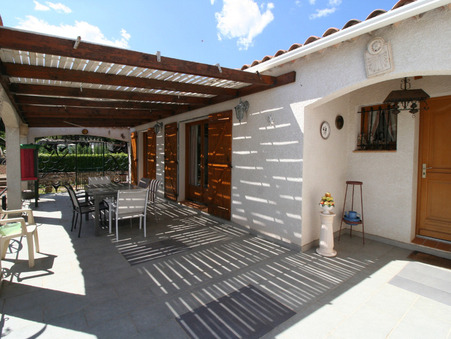 vente maison LEZIGNAN CORBIERES 123m2 265000€