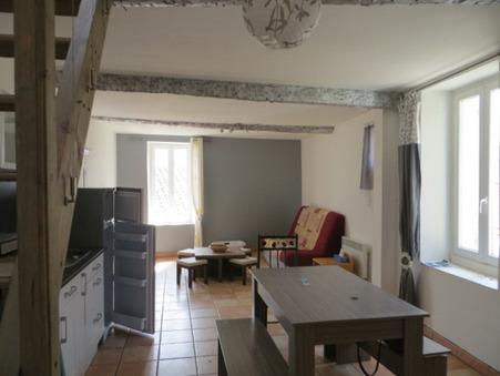 vente maison PUICHERIC 56m2 59000€