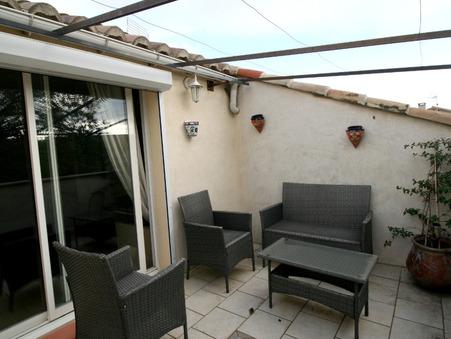 vente maison LUC SUR ORBIEU 85m2 107500€