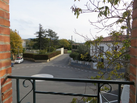 location appartement OLONZAC 48m2 420€