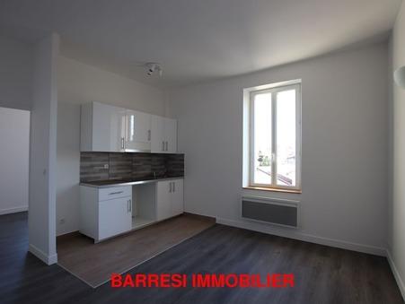 Loue appartement TOULON  485  €