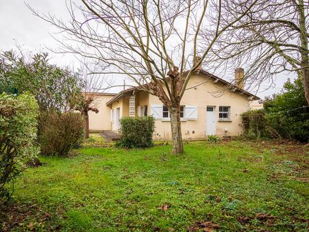 Achète maison Saint-Caprais-de-Bordeaux  225 750  €