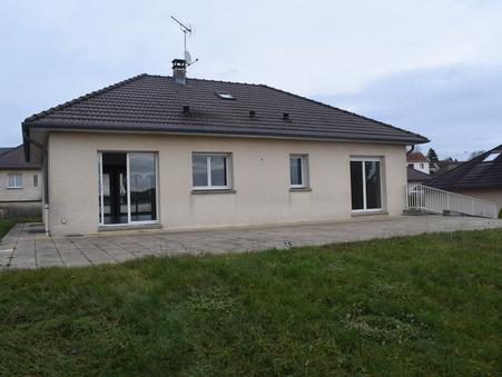 vente maison CHARLEVILLE MEZIERES 180m2 263000€