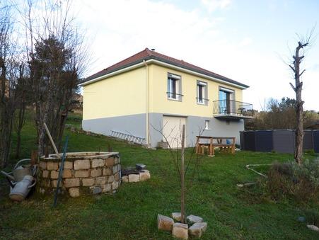 vente maison RETOURNAC 169000 €