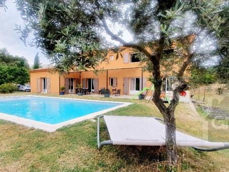 vente maison beaumettes 740000 €