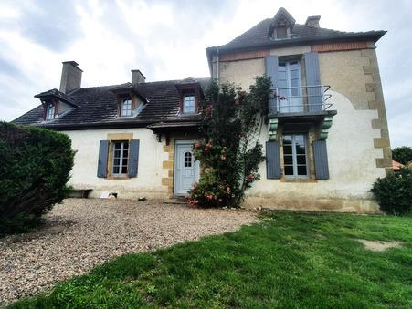 A vendre maison Saint-Pourçain-sur-Sioule 175 m²  260 000  €