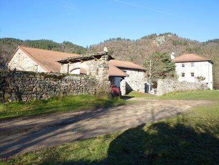vente maison RETOURNAC 185m2 332800€
