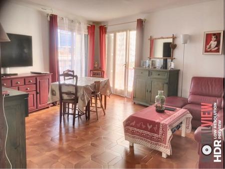 Vends appartement SIX FOURS LES PLAGES  195 000  €