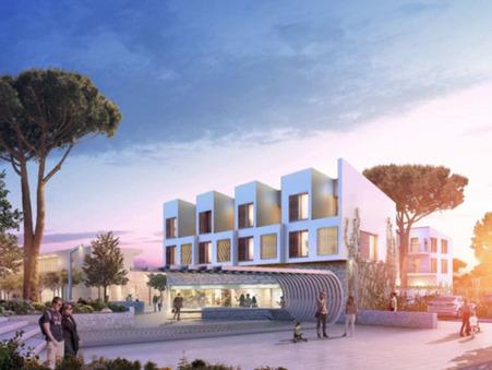 Achète appartement Saint-Jean-de-Védas  295 000  €