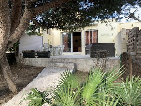 A vendre maison GRUISSAN  239 000  €