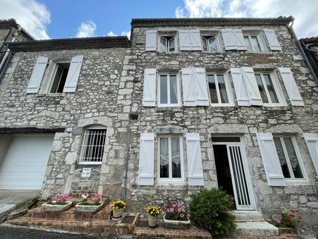 Achète maison MONFLANQUIN  349 800  €