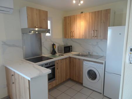 A louer appartement PERPIGNAN  550  €