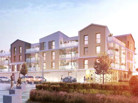 A vendre appartement Saint-Jean-de-Védas  345 000  €