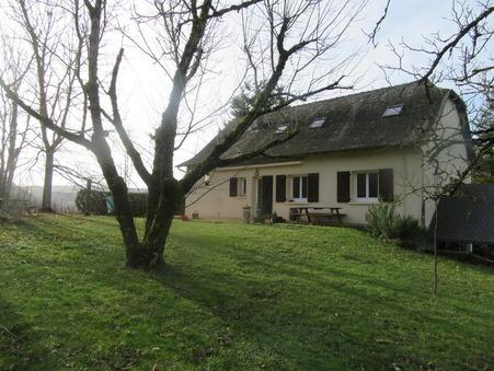 Vendre maison MARCILLAC VALLON  283 500  €