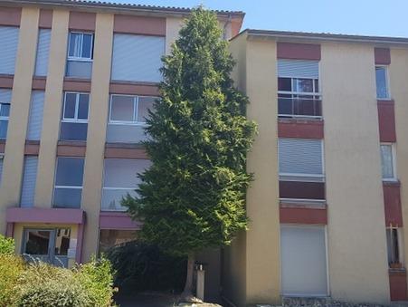 A vendre appartement ALBI 55 000  €