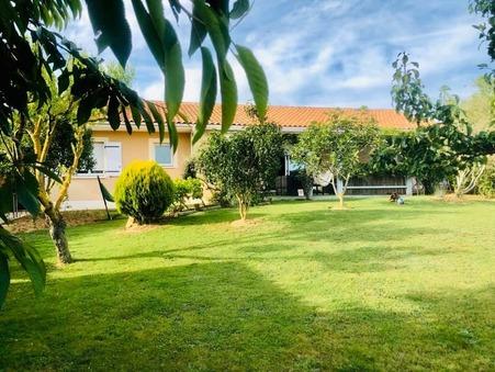 vente maison SAINT-JULIEN-L-ARS 126m2 249500€