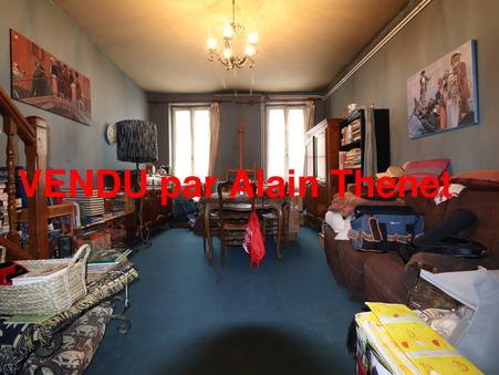vente maison TOULOUSE  550 000  € 150 m�