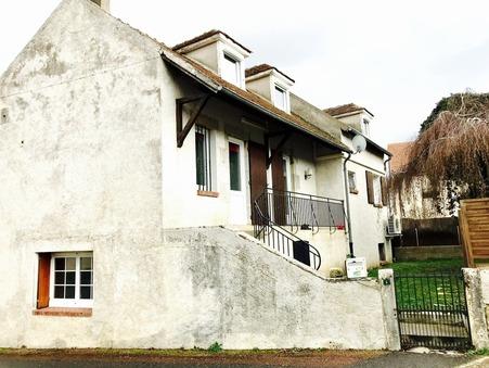 Acheter maison Saint-pourçain-sur-sioule 125 m²  106 000  €
