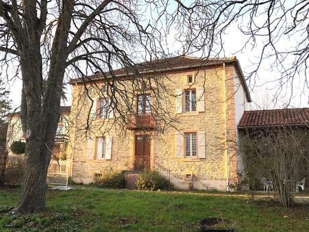vente maison BOULOGNE SUR GESSE 160000 €