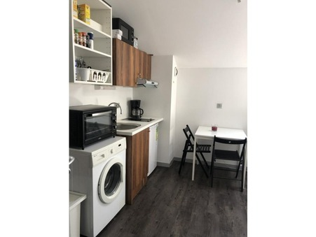 location appartement lyon  650  € 20 m²