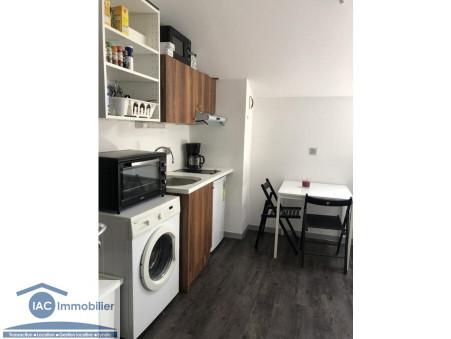 location appartement lyon 650 €